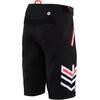 100% Airmatic Jeromino Enduro/Trail Shorts Men Black